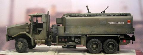 Auch Grünoliv kann man durch Modulation der Flächen spannend gestalten und dem Fahrzeug dadurch Tiefe verleihen.