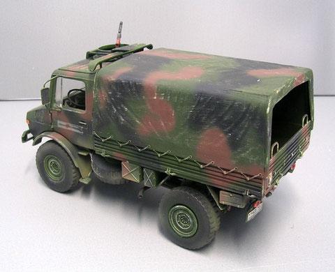 NATO-Dreiton-Flecktarnanstrich
