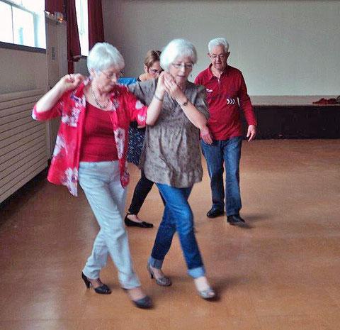 danses 2014