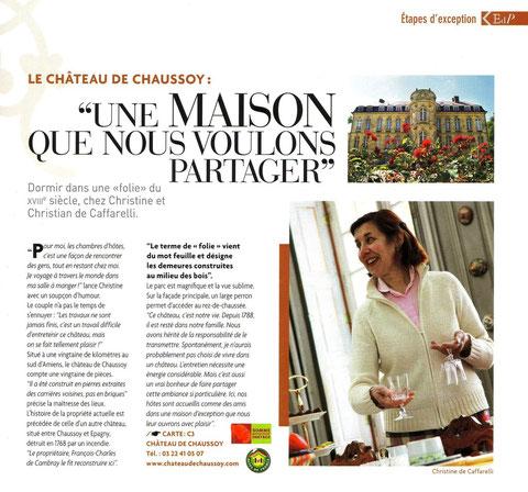 Esprit de Picardie 09/2009