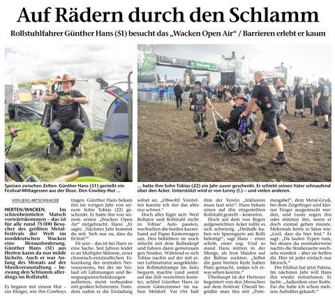 Quelle: Hertener Allgemeine