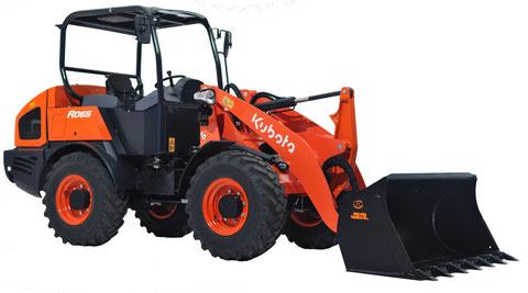 Chargeuse Kubota R 065 R065
