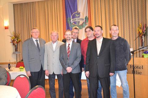 Mitgliederversammlung 2016.