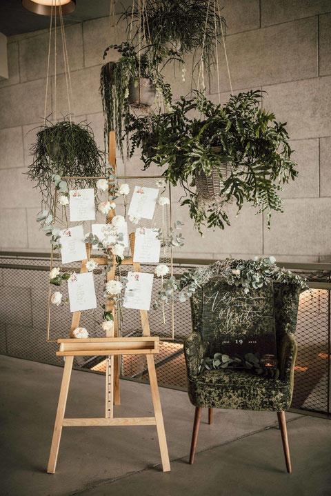 Hochzeitsplanung - Hochzeitsdesign - Wien - Niederösterreich - Burgenland