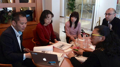 泉大津は、住んでるわけでも事務所があるわけでもありませんが、サポーター薮知子さん(株式会社ジェイエイチアール代表取締役)のお住まいがあり、そのご縁もあって、ある意味ホームグラウンド。