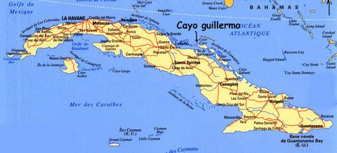 voyage cuba cubanadanse