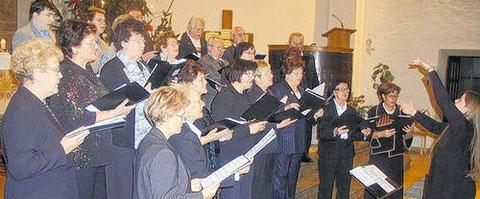 Dreikönigssingen 2009