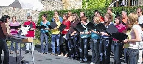 Main Voices 2008