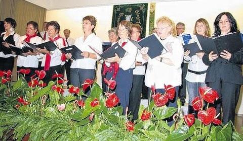 Liederabend 2009