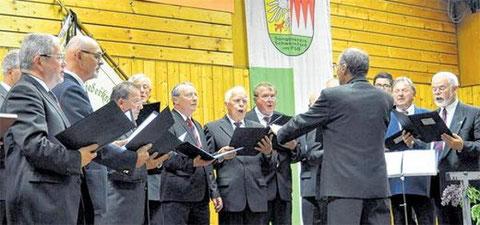 100-jähriges Vereinsjubiläum - 2014