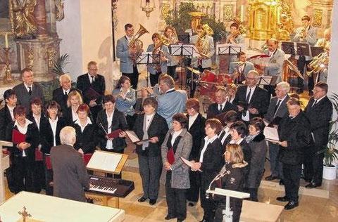 Adventskonzert 2008