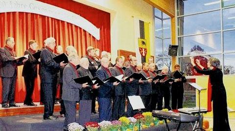 100-jähriges Jubiläum - 2010