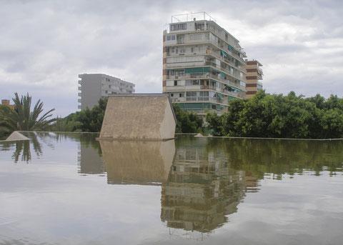 FUNDACIÓ CALA MAJOR II, 2012