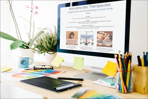 Coaching en communication globale et holistique pour thérapeutes, professionnels du bien-être et entrepreneurs de Touraine