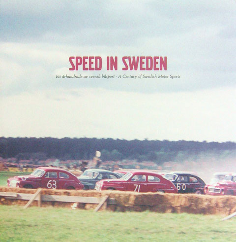 Speed in Sweden