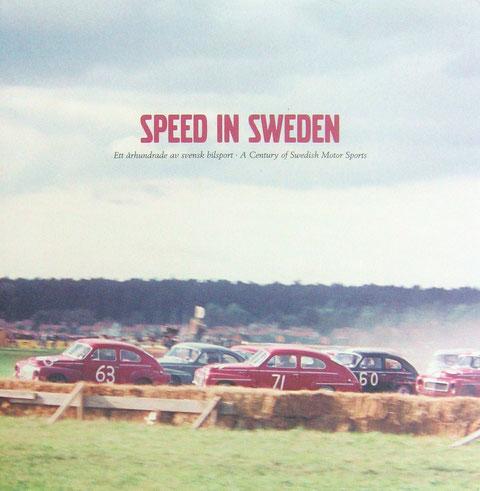 Speed in Sweden