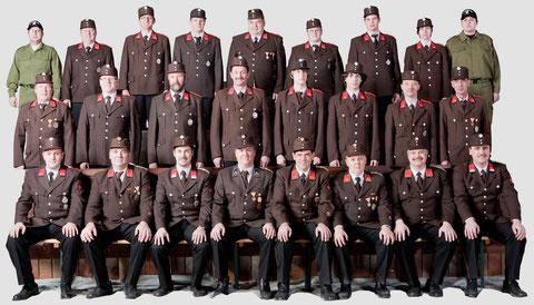 Zug 2_Gruppenfoto 2010