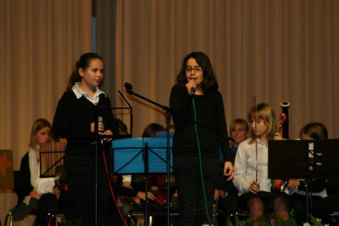 Adventskonzert 2009
