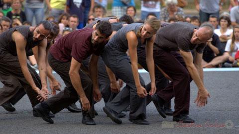 Fest'Arts 2015, Groupe Tango Sumo