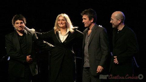 Lo Jay & Serge Moulinier Trio