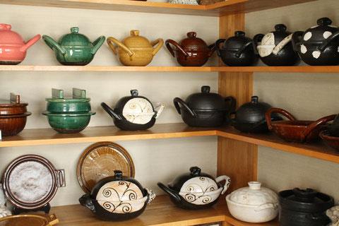 丸志げ陶器 美濃焼 販売 温たなべ ぬくたなべ ご飯鍋