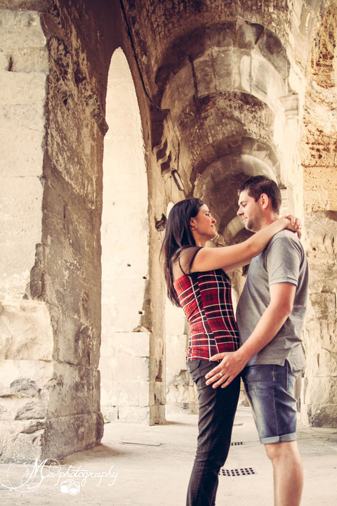 séance photo couple, engagement