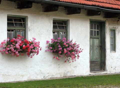 Altes Bauernhaus in Rudelzhausen