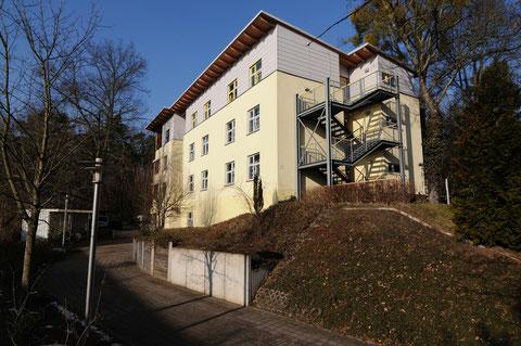 Wohnstätte Falkensee