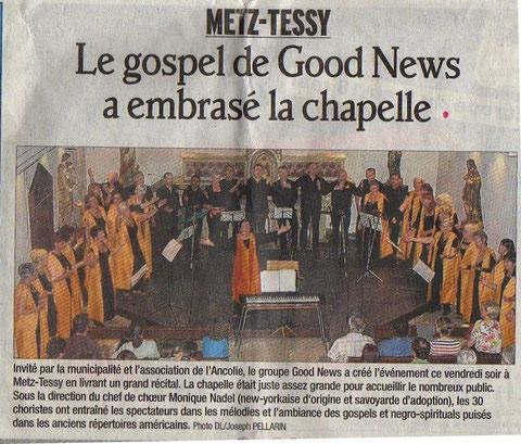 Metz Tessy (11 Mai 2012)