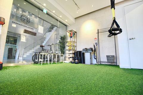 ファーストクラストレーナーズ京都三条店(京都市中京区)京都のパーソナルトレーニングジムでダイエット、ボディメイク
