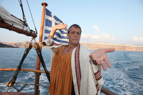 in Greece 2011