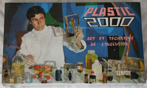 """Plastic 2000 :  """"Création Jouets Educatifs Universels"""""""