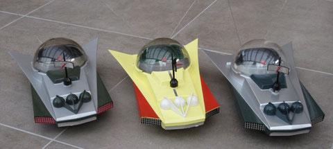 kx 2000 char télécommandé car spatial espace space vintage toy