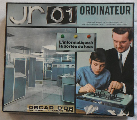 jr01 ordinateur jouets rationnels vintage computer game