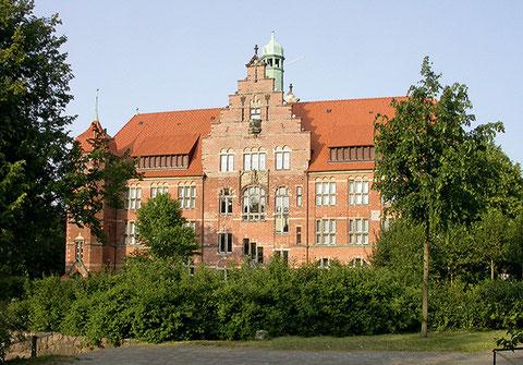 Heinrich-Sauermann-Haus