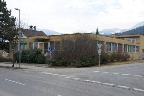 Altes Pfarrgemeindehaus