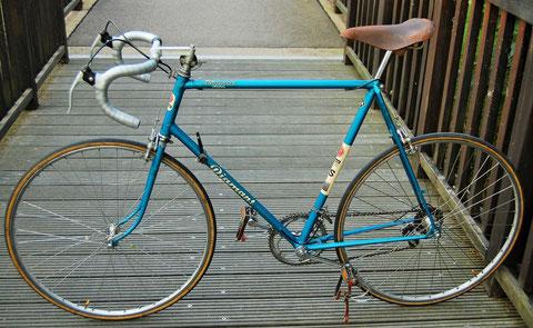Diamant Rennrad 35-707 Baujahr 1985
