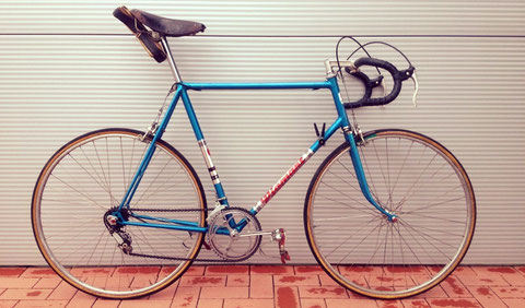 Diamant Fixie