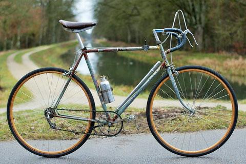 Diamant Rennrad 67 Baujahr 1940