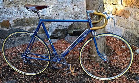Diamant Rennrad Modell 167 Baujahr 1959