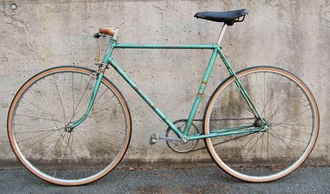 Rennrad Oldtimer Reifen