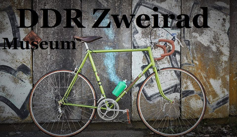 .... hier geht´s zum DDR Zweirad Museum