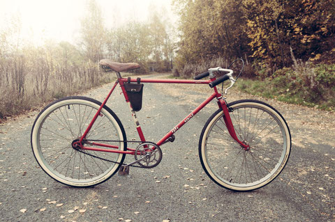Diamant Fahrrad Bj. 1984