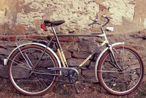 Diamant Herrenrad 35-102 Baujahr 1977