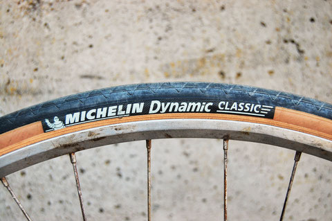 Michelin Dynamic Classic