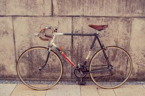 Rennrad Oldtimer