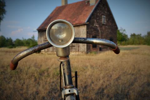 Vorkrieg Rennrad