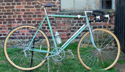 Diamant Rennrad 66 Baujahr 1938