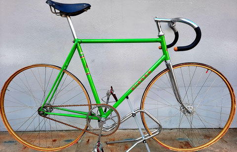 Elsner Bahnrad Baujahr 1976