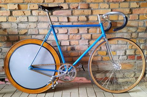 RBL Bahnrad